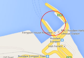 Car Hire Rosslare